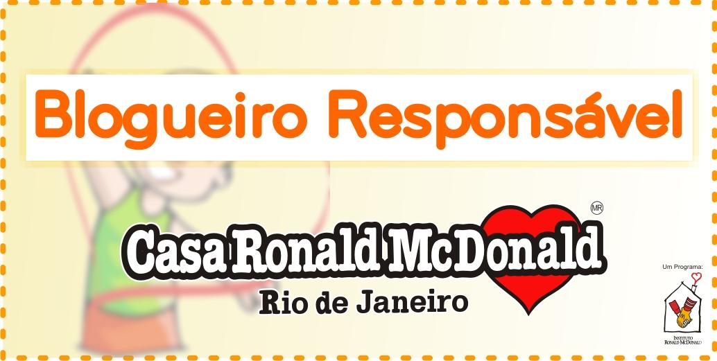 Casa Ronald McDonalds