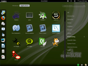 800px Life 12.1 7 300x224 OpenSUSE Edu Li f e (Linux for Education)